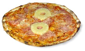 Pizza - Hawai
